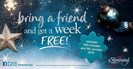 2 weeks to go christmas countdown at amandas slimming world leigh on sea leigh
