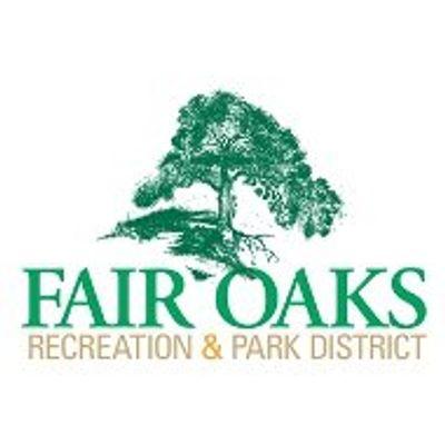 Fair Oaks Recreation & Park District