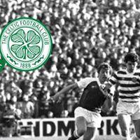 DP. Hibernian Vs Celtic