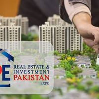 Real Estate &amp Investment Pakistan Expo