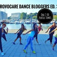 Provocare Dance Bloggers 2017