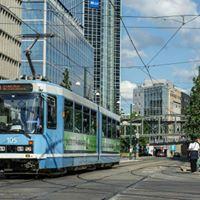 Samferdsel reloaded  Hvordan tar Oslo mobilitetsutfordringer