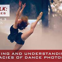 Artist Talk with Fujifilm X-Photographer Omar Z Robles