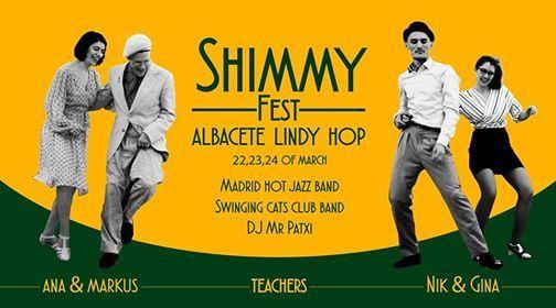 Shimmy Fest 2019