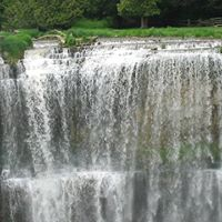 Waterfall Hike and Niagara Falls