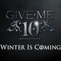 Give Me Ten Winter Edition