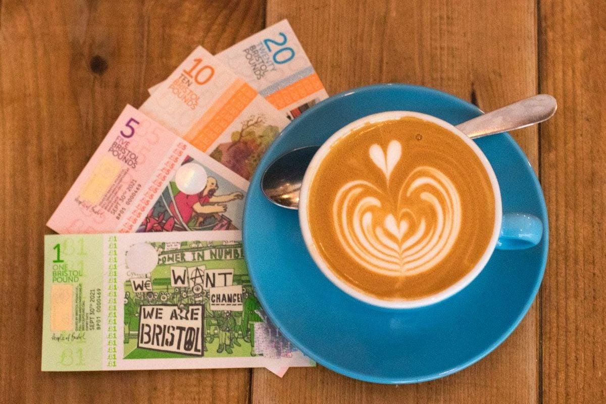 Bristol Pound January Business Breakfast