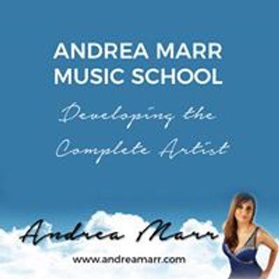 Andrea Marr Music School