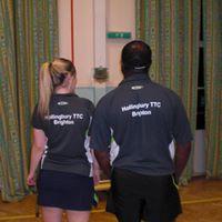 Hollingbury Table Tennis Club HQ