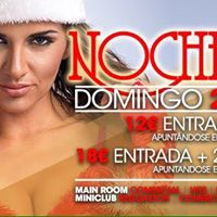Nochebuena at BLVD Maritimo Club