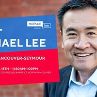 Conversation with Michael Lee and Jane Thornthwaite