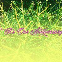 Its our anniversary Its our anniversary anniversary