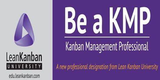 Kanban Management Professional (KMP I  KMP II) NYNJ