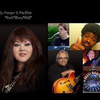 Patty Harper &amp Faultline