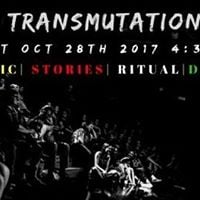 Transmutation- An immigrants journey through conciousness