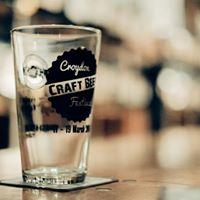 Crafty Croydon Beer Festival IV