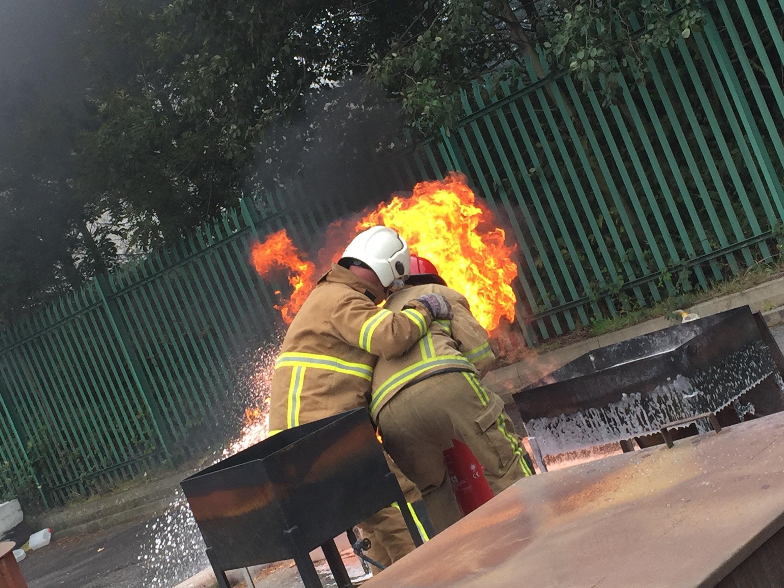 Fire WardenMarshall Training - 1 day course