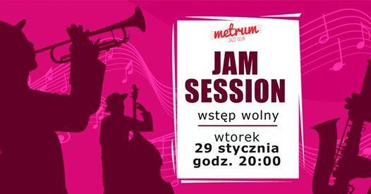 Gramy - Jam Session dla Wszystkich