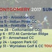 Golf Tournament - Arookstook