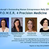 POWER 4 Precision Medicine