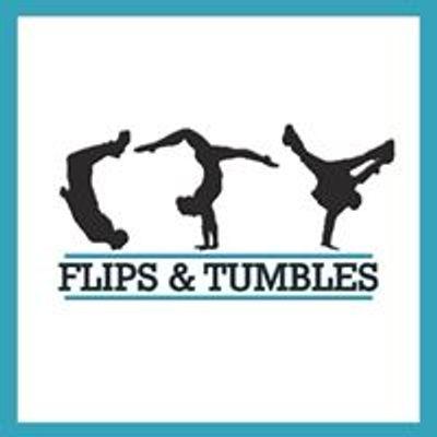 Flips & Tumbles Wigram