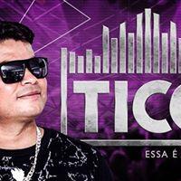 Aniversrio do DJ TICO