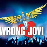 Wrong Jovi live at Bedford Esquires