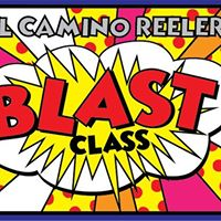 Blast Class Learn to Square Dance In One Weekend