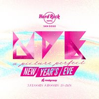 NYE at Hard Rock Hotel