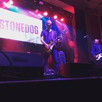 Unknown Jordans Stonedog (RockPop)