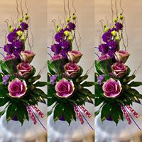 Module 1 - Commercial Flower Arranging Certificate