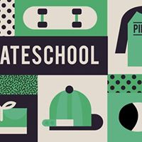 Pier15 Skateschool