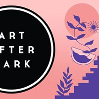 Art After Dark Concert in the Garden