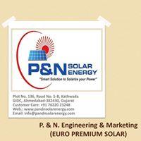 P & N Solar Energy - Euro Premium Solar