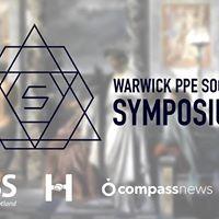 Warwick PPE Society Symposium
