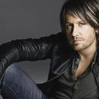 Keith Urban in Vancouver
