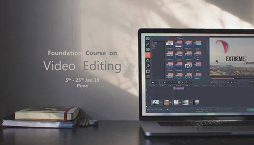 Video Editing Foundation