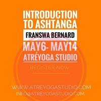 Introduction to Ashtanga - Course