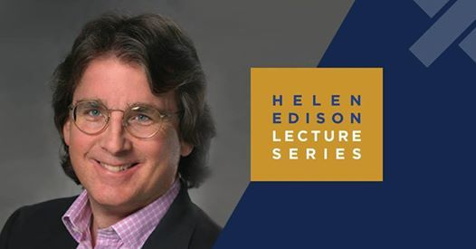 Roger McNamee - Helen Edison Lecture Series at UC San Diego