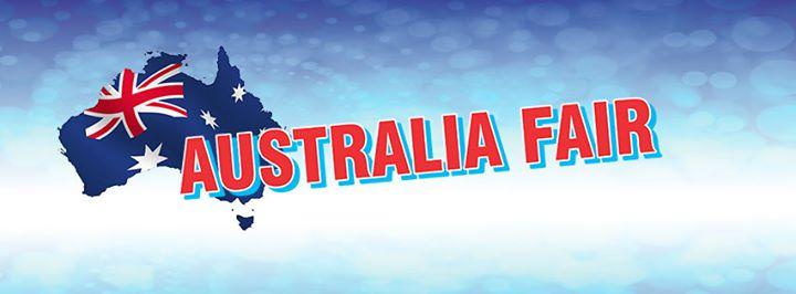 Australia Fair in Kolkata