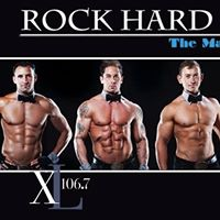 Rock Hard Revue- The Magic Mike Experience