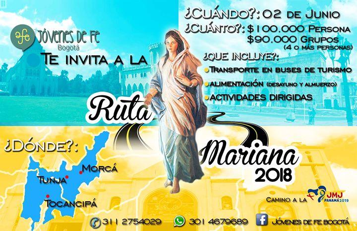 Gran Ruta Mariana