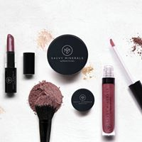 Savvy Minerals Makeup - New Young Living Linesav