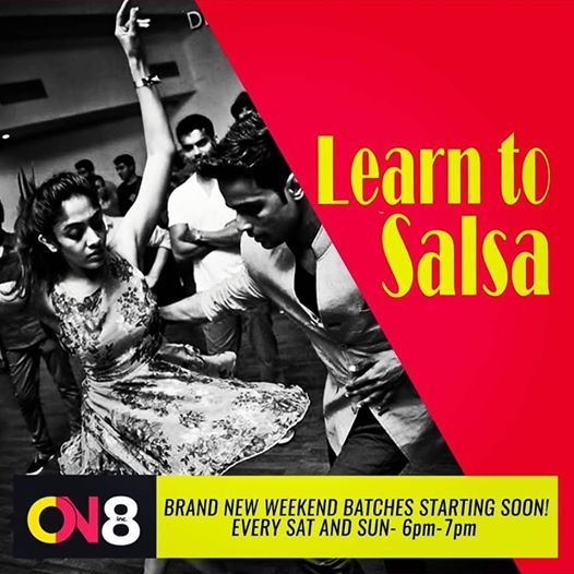 Salsa Beginners Batch