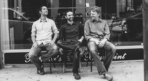 Jazz at the Church Danny Green Trio
