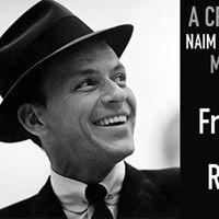 Naim Abid (Frank Sinatra VS Ray Charles)