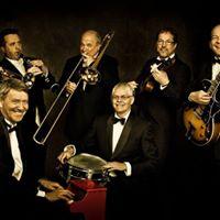 Vika Band med stivpyntet julejazz hos Tnsberg Jazzklubb