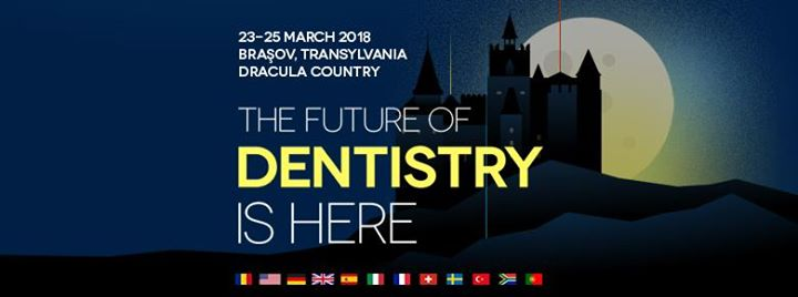 Simpozion 2018 - The Future of Dentistry