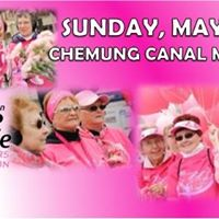 Susan G. Komen Twin Tiers Race for the Cure