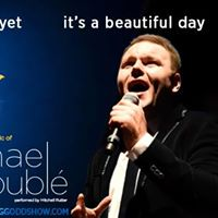 Feeling Good - The Michael Buble Show - Camberley Theatre
